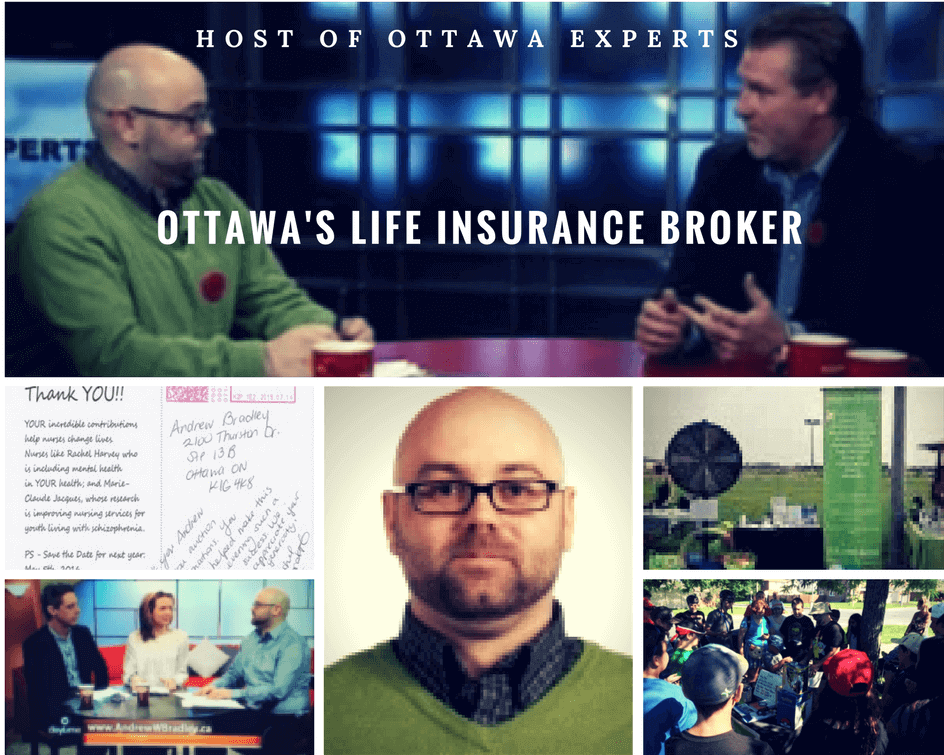 Ottawa and Orleans Life Insurance