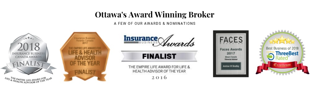 Ottawa Life Insurance Broker of the Year